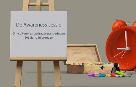Portfolio De Awareness-sessie 1