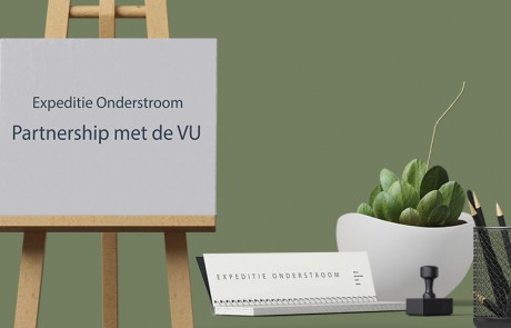 Portfolio Partnership met de VU